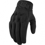 Icon Anthem 2 Stealth Womens Gloves