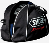 Shoei Racing Fleece Lined Helmet Bag