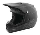 Answer Evolve 3 Solid Helmet