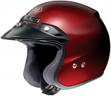 Shoei RJ Platinum-R Metallic Helmet