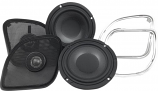 Wild Boar Audio 200 Watt Speakers