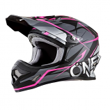 O'Neal 3 Series Freerider Womens Helmet