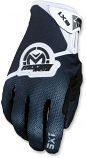 Moose Racing SX1 Gloves - Stealth