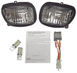 PathFinder LED Turn Signal Kit