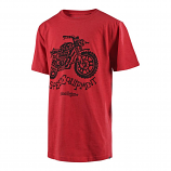 Troy Lee Designs Explore Youth T-Shirt