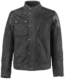 Roland Sands Design Truman Perforated Waxed Cotton Jackets