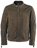 Roland Sands Design Ronin Perforated Waxed Cotton Jackets