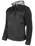 Speed & Strength Rough Neck Textile Jackets