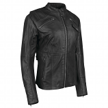 Speed & Strength 7th Heaven Womens Leather Jackets