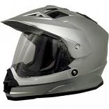 AFX FX-39 Solid Helmet (Pearl White / 4XL) [Warehouse Deal]