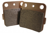 Streamline Extreme Duty Brake Pads