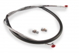 Goodridge Xtreme Offroad Front Brake Line Kit