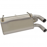 Bassani Manufacturing Performance Exhaust System