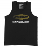 FMF Racing Stacked Tank Top