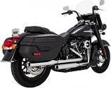Vance & Hines Eliminator 300 Slip-On Mufflers