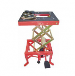 BVP Scissor Motorcycle Lift