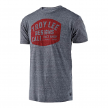 Troy Lee Designs Blockworks T-Shirts