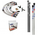 EBC High Performance Standard Brake Lines