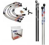 EBC High Performance Race Brake Lines