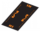 Matrix Concepts Llc R1 Race 3x6 Rubber Mat