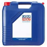 Liqui Moly Synthetic Shock Absorber Oil