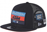 Troy Lee Designs TLD KTM Team 9Fifty Youth Snapback Hats