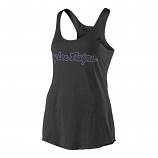 Troy Lee Designs Signature Womens Tank Tops
