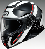 Shoei Neotec II Excursion Helmets