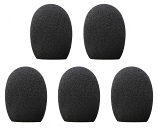 Sena Microphone Sponges for Bluetooth Communication Systems