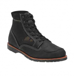 Bates Freedom Boots (Black / 10) [Warehouse Deal]