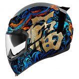 Icon Airflite Good Fortune Helmets