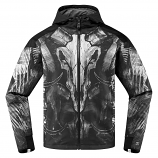 Icon Merc Cloven Jackets