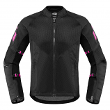 Icon Mesh AF Womens Jackets