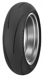 Dunlop Sportmax Q4 Rear Tire