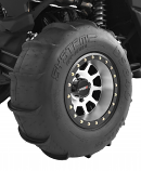 Dragonfire Racing DS340 Rear Paddle Tire