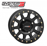Dragonfire Racing SB-3 Beadlock Wheel