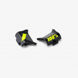 100% Accuri Replacement Canister Cover Kit for Forecast Goggles