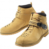 Icon Superduty 4 Boots (Wheat / 10) [Warehouse Deal]