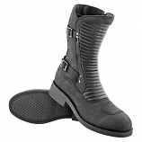 Speed & Strength Speed Society Womens Leather Boots (7) [Warehouse Deal]