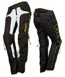 Scorpion Savannah II Womens Pants (Gold / Lg) [Warehouse Deal]