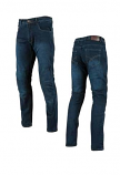Speed & Strength Critical Mass Armored Stretch Jeans (Blue / 38) [Warehouse Deal]