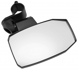 QuadBoss Side View Mirrors - 1.75in. Mount [Warehouse Deal]