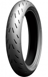 Michelin Pilot Power RS Front Tire - 120/70R17 [Warehouse Deal]
