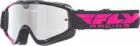 Fly Racing Zone Goggles (2017)
