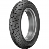 Dunlop D401T Harley Davidson Touring Rear Tire