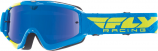 Fly Racing Zone Youth Goggles (2017)
