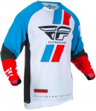 Fly Racing Evolution DST Youth Jersey