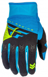 Fly Racing F-16 Youth Gloves (2018)
