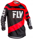 Fly Racing F-16 Youth Jersey (2018)