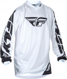 Fly Racing Universal Youth Jersey (2018)
